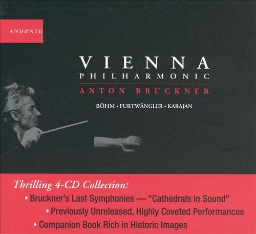 Vienna Philharmonic: Anton Bruckner
