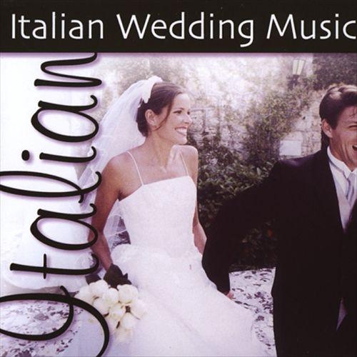 Italian Wedding Music [St. Clair]