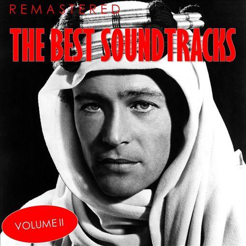 The Best Soundtracks, Vol. 2