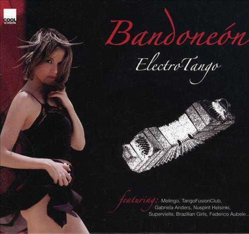 Bandoneon: Electrotango