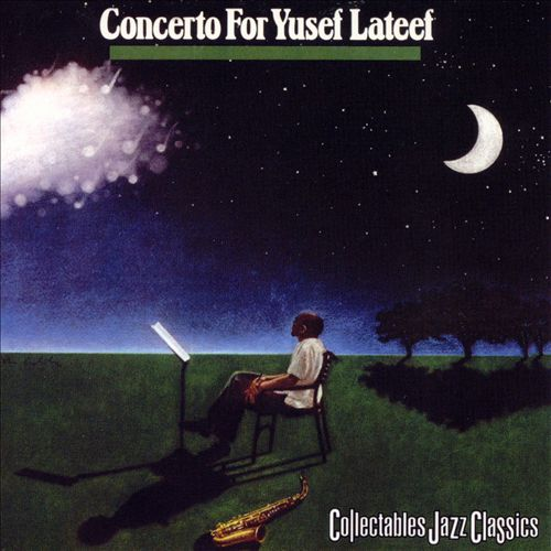 A Concerto for Yusef Lateef