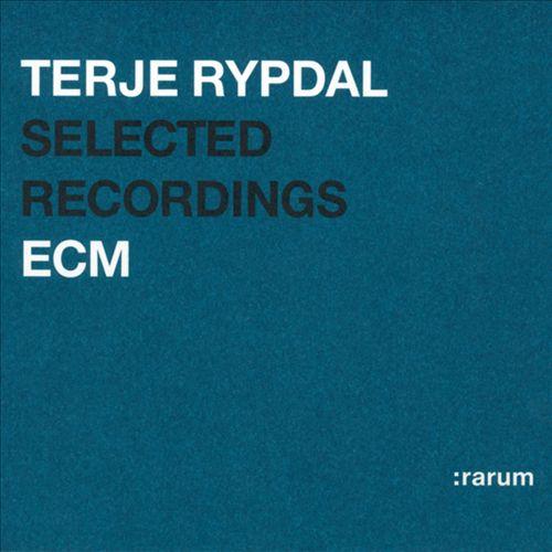 Selected Recordings (Rarum VII)