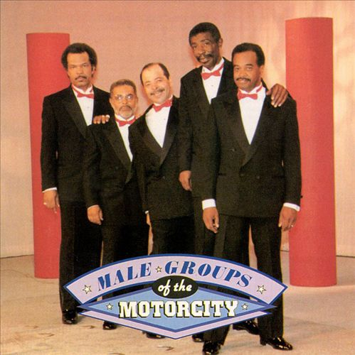Male Groups of the Motorcity