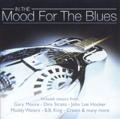 In the Mood for Blues [Universal]