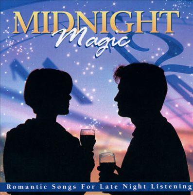 Midnight Magic [K-Tel]