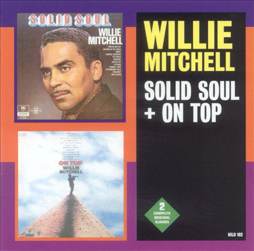 Solid Soul/On Top
