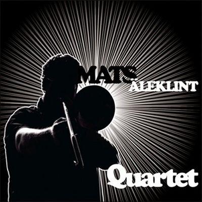 Mats Äleklint Quartet