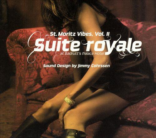 Suite Royale: St. Moritz Vibes, Vol. 2