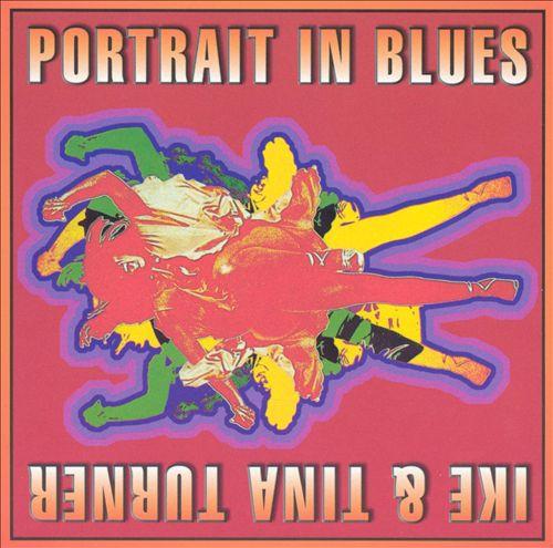 Portrait in Blues