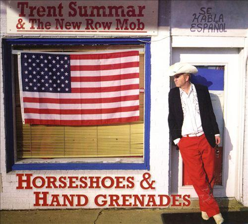 Horseshoes & Hand Grenades