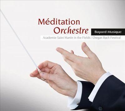 Méditation Orchestre