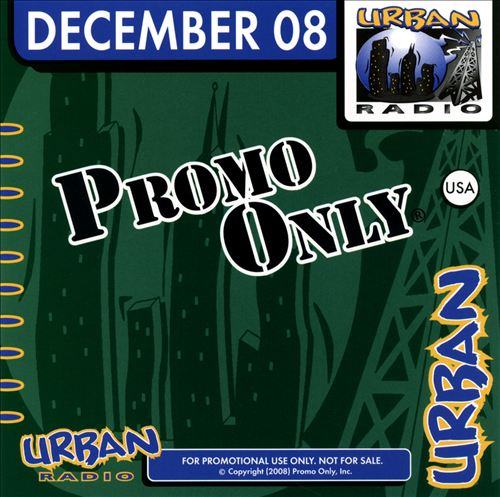 Promo Only: Urban Radio (December 2008)
