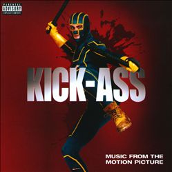 Kick-Ass [Music from the Motion Picture]