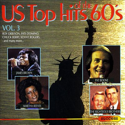 U.S. Top Hits of the 60's, Vol. 3