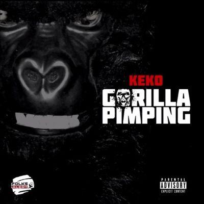 Gorilla Pimping