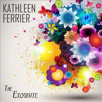 The Exquisite Kathleen Ferrier