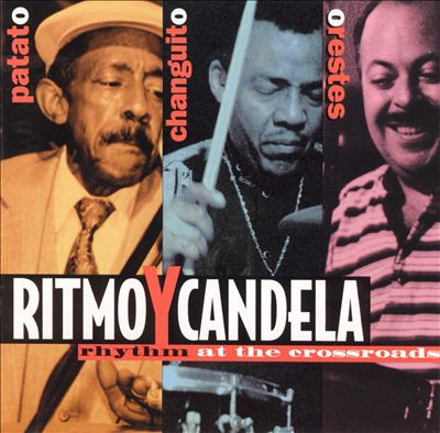 Ritmo Y Candela
