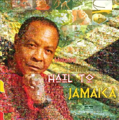 Hail To Jamaica