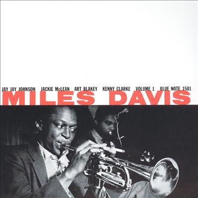 Miles Davis, Vol. 1 [Japan]
