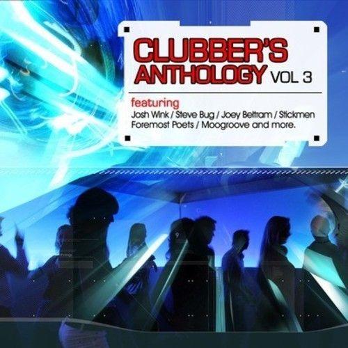 Clubber's Anthology, Vol. 3