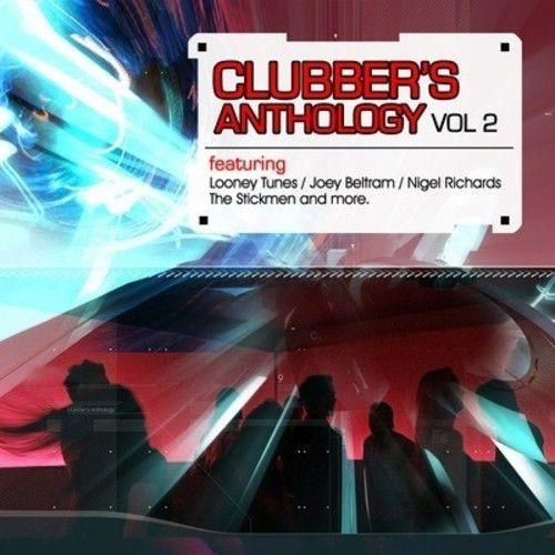 Clubber's Anthology, Vol. 2