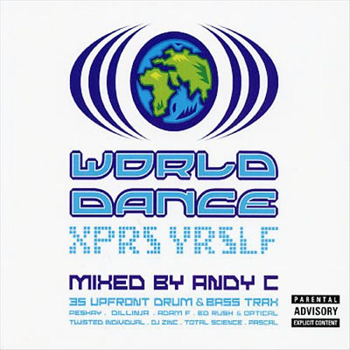 Xpress Yourself World Dance