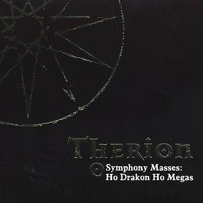Symphony Masses: Ho Drakon Ho Megas [Nuclear Blast]