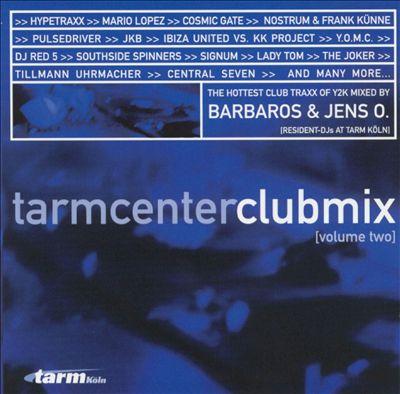 Tarmcenter Club Mix, Vol. 2