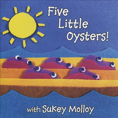 Five Little Oysters!