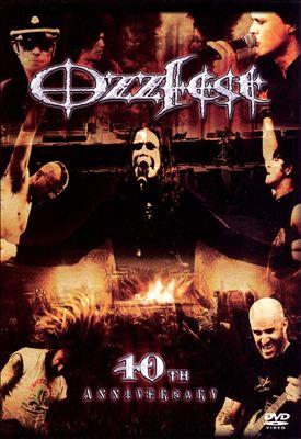 Ozzfest 10th Anniversary [DVD]