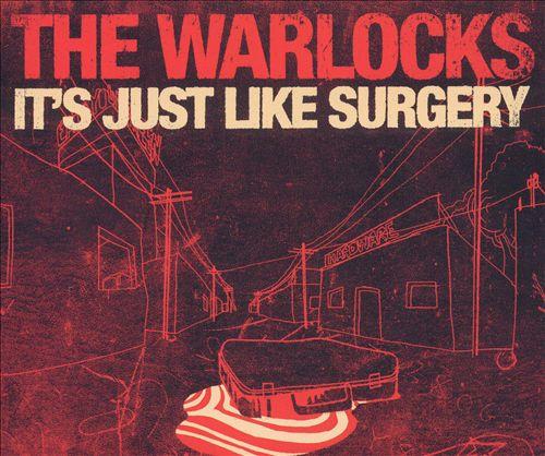 It's Just Like Surgery [3 Tracks]