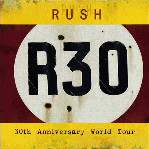 R30: 30th Anniversary World Tour