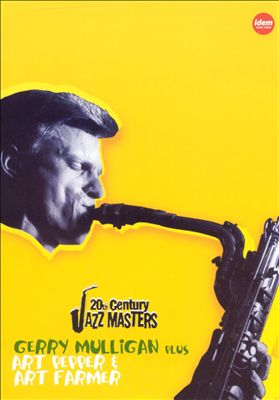 Gerry Mulligan Plus