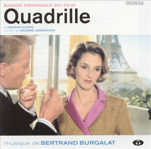 Quadrille [Original Motion Picture Soundtrack]