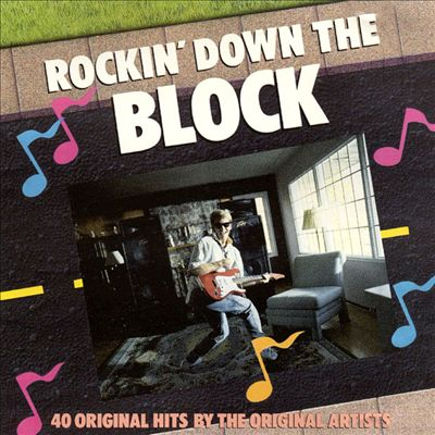 Rockin' Down the Block, Vol. 1