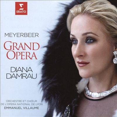 Meyerbeer: Grand Opera