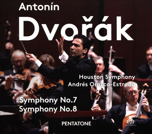 Symphony No. 7 in D minor, B. 141 (Op. 70) (first published as No. 2)