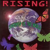 Rising! Synthpop Vs. The World