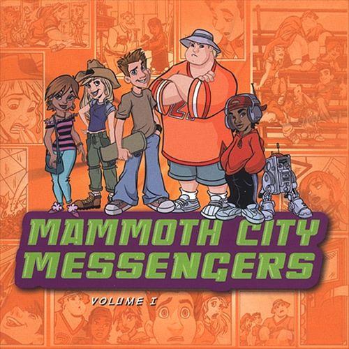 Mammoth City Messengers