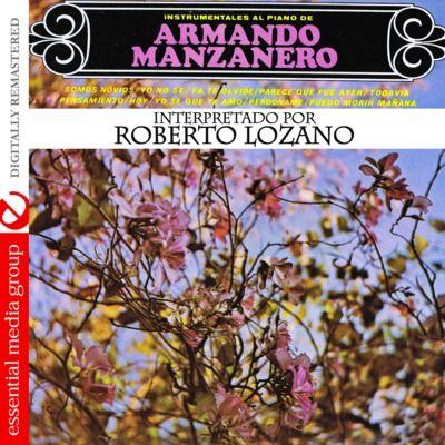 Instrumentales al Piano de Armando Manzanero