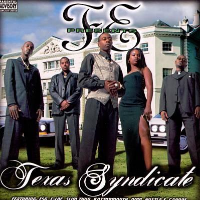Texas Syndicate