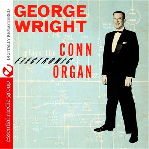 Plays the Conn Electronic Organ