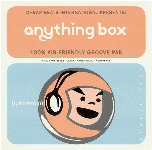 100% Air-Friendly Groove Pak
