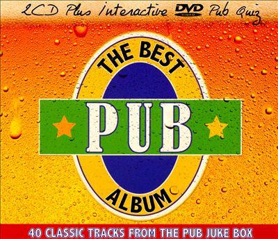 The Best Pub Album