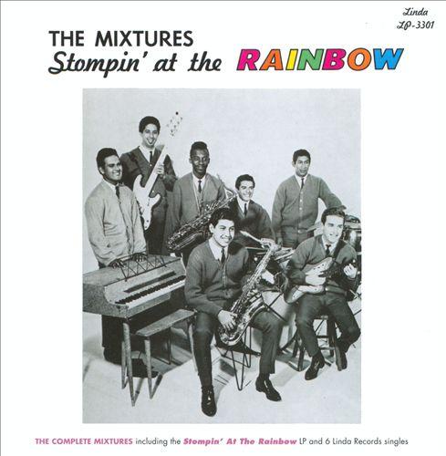 Stompin' at the Rainbow