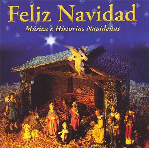 Feliz Navidad: Musica E Historias Navidenas