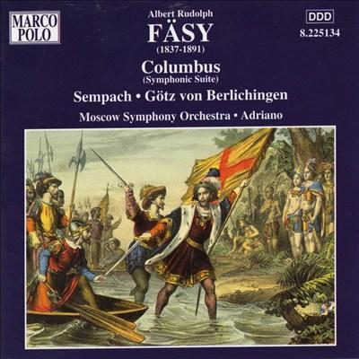Columbus (Symphonic Suite)