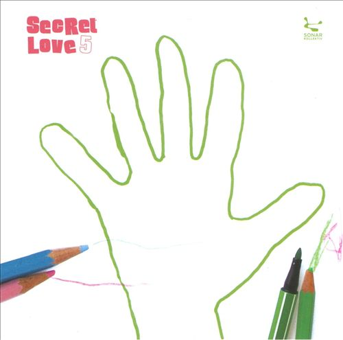 Secret Love, Vol. 5
