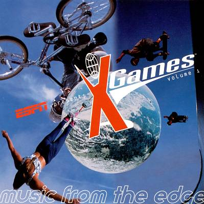 X-Games, Vol. 1: Music from the Edge