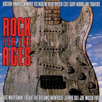 Rock for the Ages